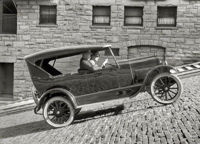 Star Car: 1920