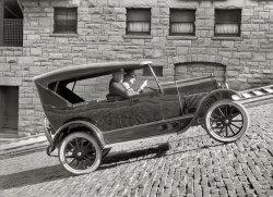 Star Car: 1922