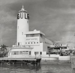 Gulf Hotel: 1939