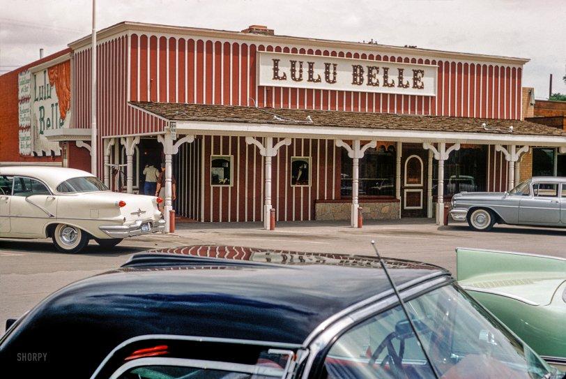 Lulu Belle: 1959