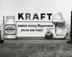 Kitchen Fresh: 1956