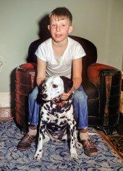Butch & Sally: 1952