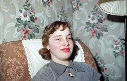 Nadine: 1952