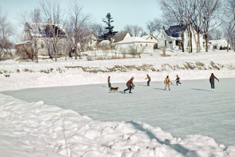 Winter Games: 1952