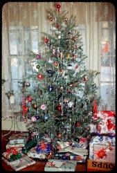 Merry Christmas: 1951