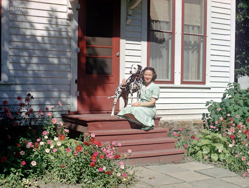 Ma & Paw: 1951