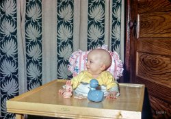 Baby Makes Three: 1952