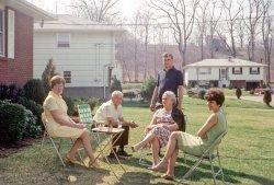 Meet the Yardleys: 1967