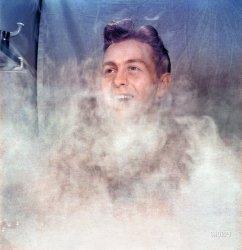 The Velvet Fog: 1947