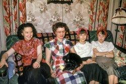 Social Call: 1952