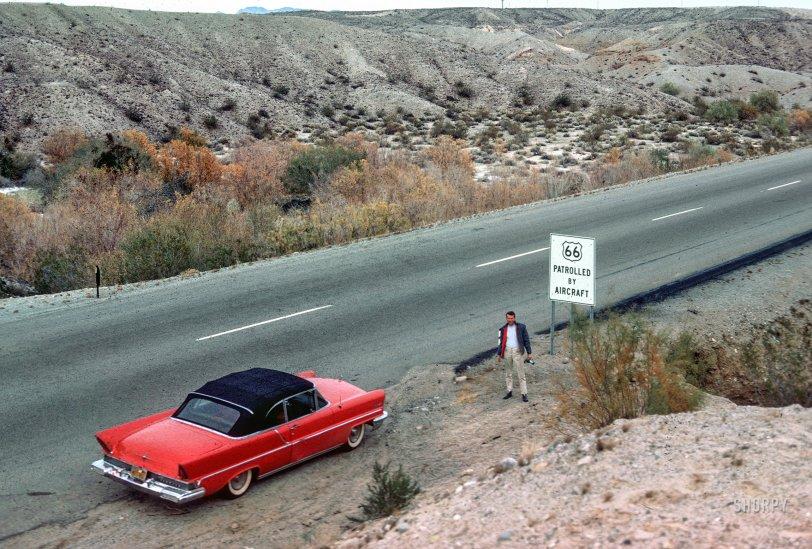 Under the Radar: 1963