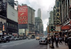 Tango Palace: 1949