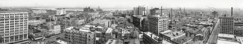 River City: 1910