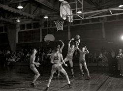 Atomic Elks: 1947