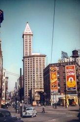 Seattle: 1942