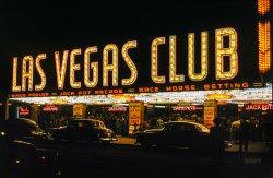 The Jackpot Spot: 1951