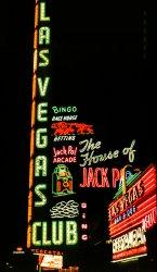 Las Vegas Club: 1951