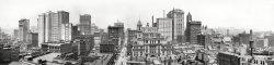 Pittsburgh Panorama: 1908