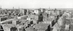 Richmond Panorama: 1912