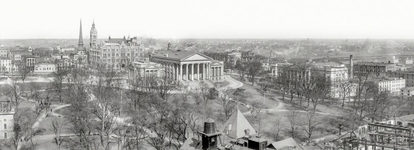 Richmond Redux: 1912