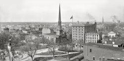 Steeple City: 1905