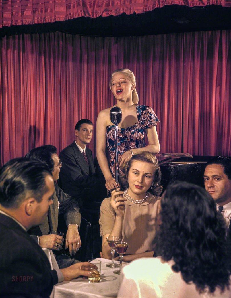Lounge Act: 1948