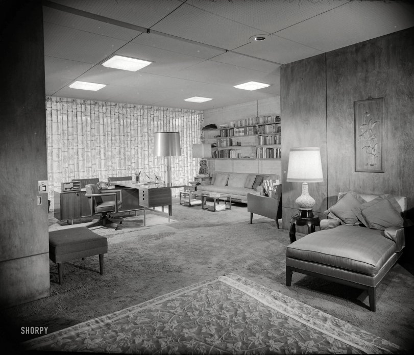 Home Office: 1956