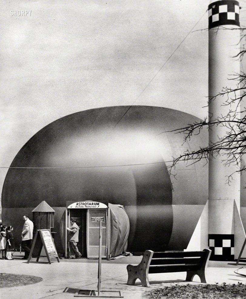 Astrotarium: 1959