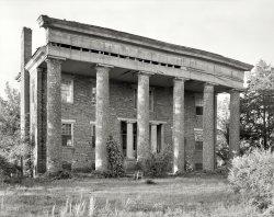 Pillars of the Community: 1939