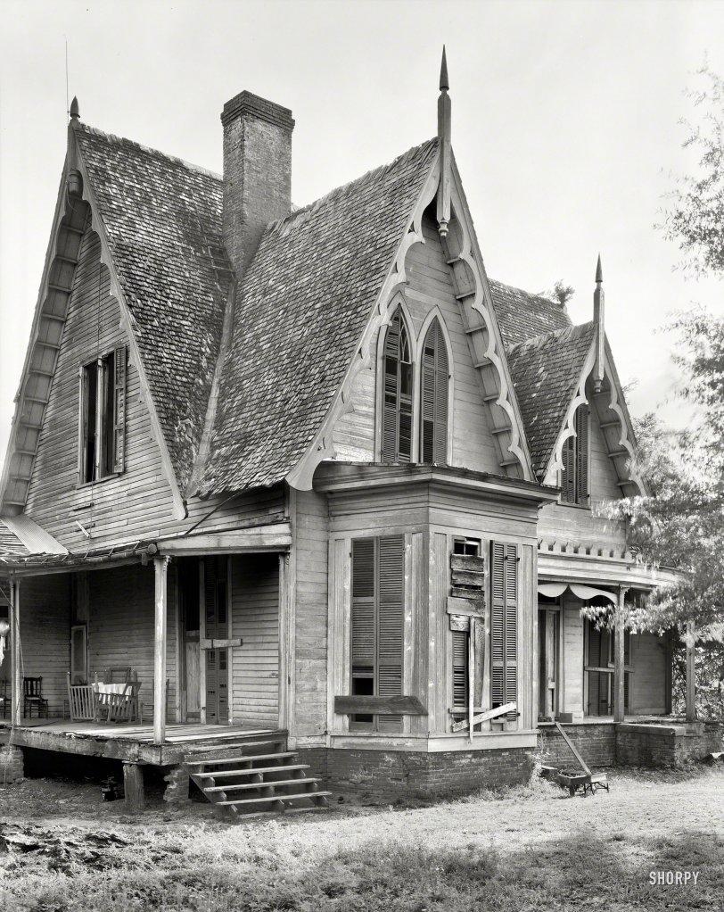 Alabama Gothic: 1939