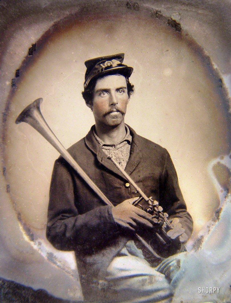 Top Brass: 1860s