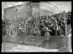 The Way Old Ballgame: 1911