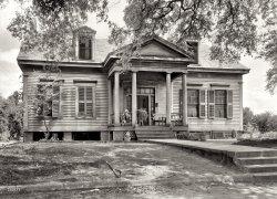 Granny's House: 1939