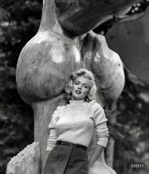 Babe in the Wood: 1953