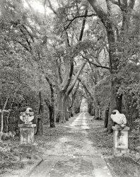 Gorey Manor: 1939