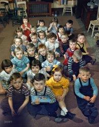 The Child City: 1948