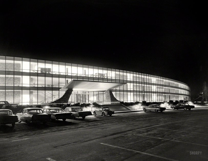 IBM Noir: 1962