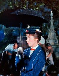 Mary Poppins: 1963