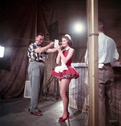 Lili: 1952