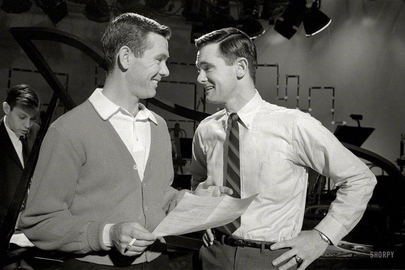 John and Dick: 1962