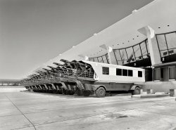 Airport Transport: 1963