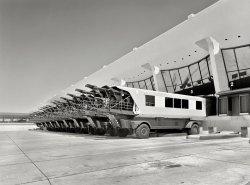 Airport Transport: 1963
