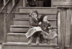 Step Sisters: 1911