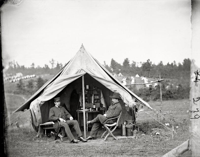 Excelsior: 1863