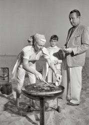 Ordinary People: 1951