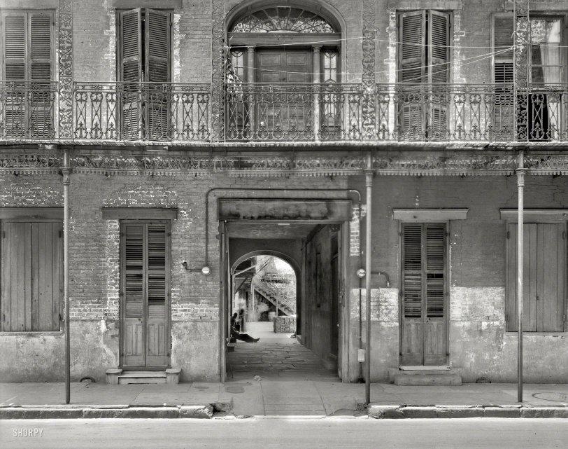 Inner Sanctum: 1937