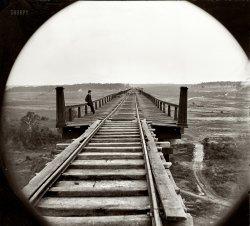 High Bridge: 1865