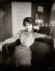 Elvira: 1910