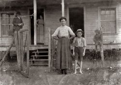 Jamie Sherley (Girl): 1908
