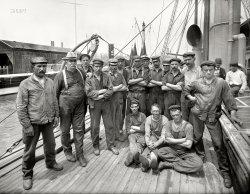 Explorers Club: 1909